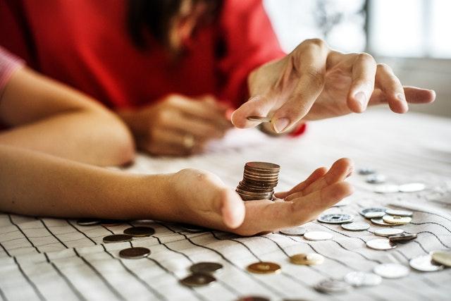 Sådan finder du det rigtige sted at låne penge
