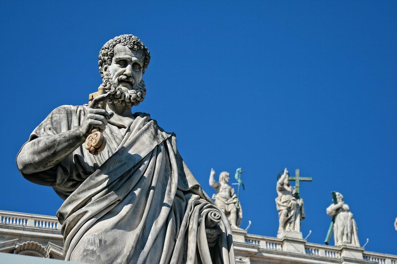 Cicero; romersk retorik i markedsføring