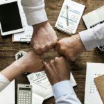 En succesfuld virksomhed er synlig online