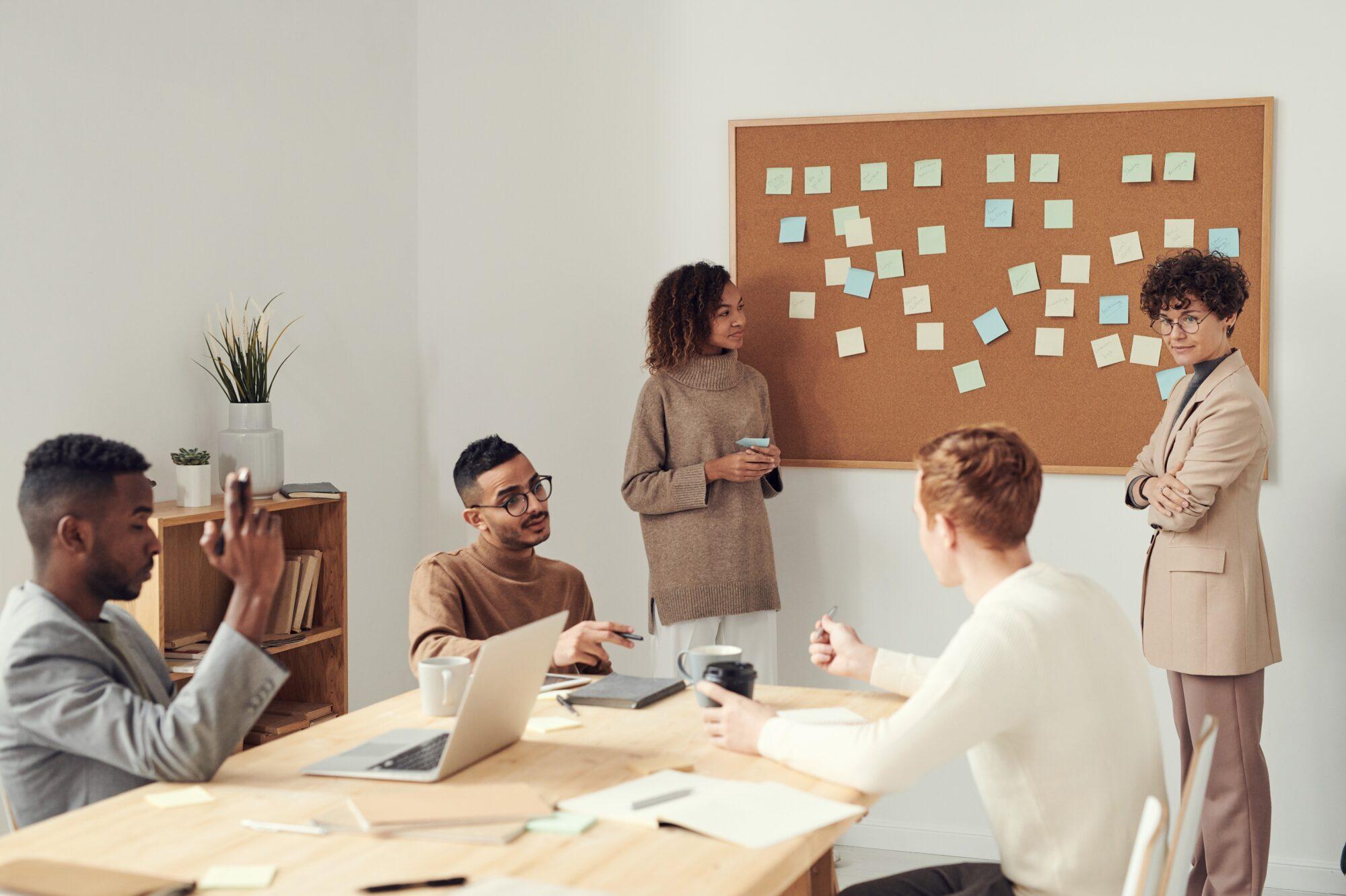 Har du styr på kommunikationen og erhvervslivet?