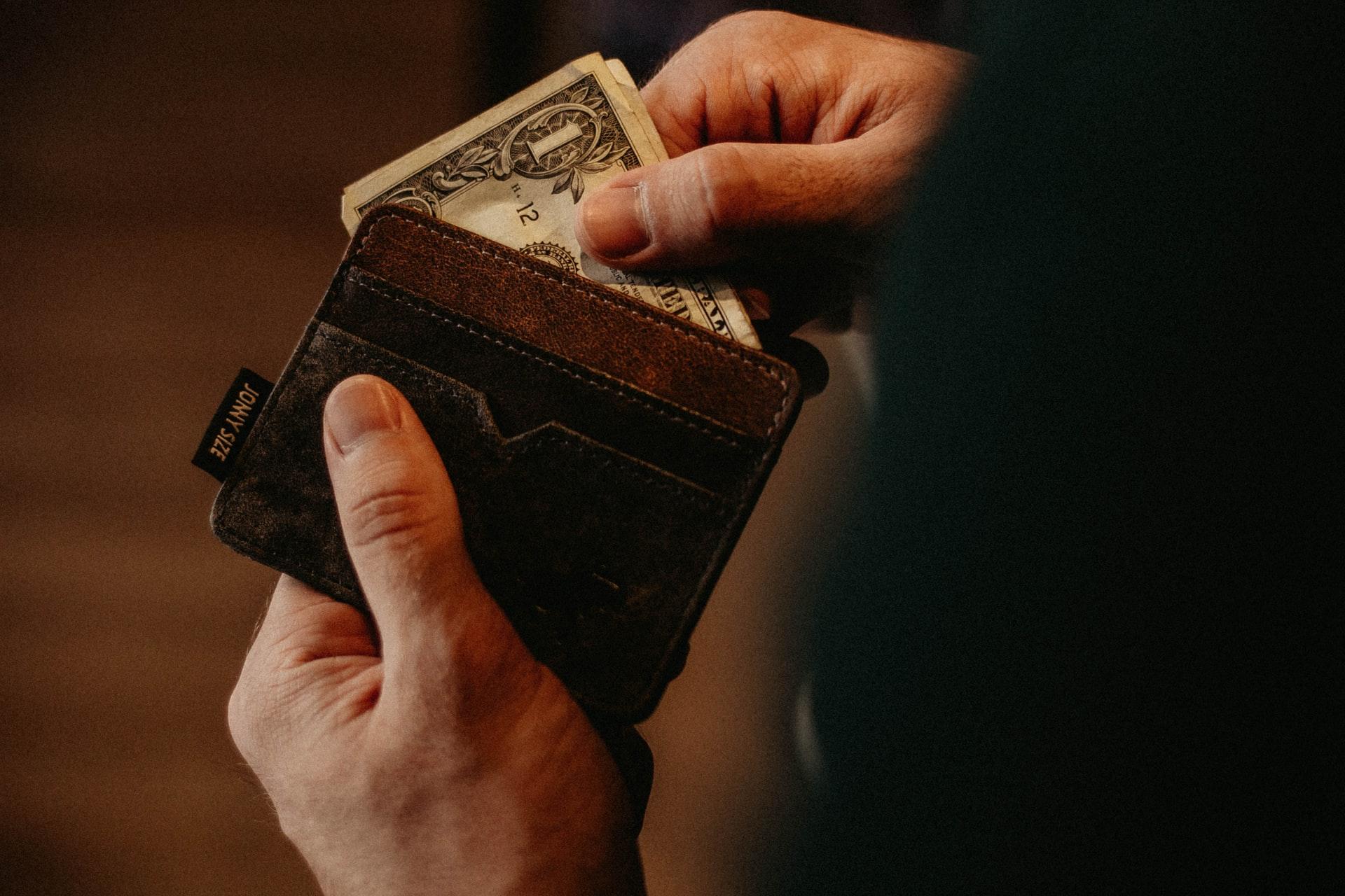 Har du brug for økonomisk hjælp?