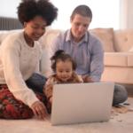 Et stabilt internet til familien