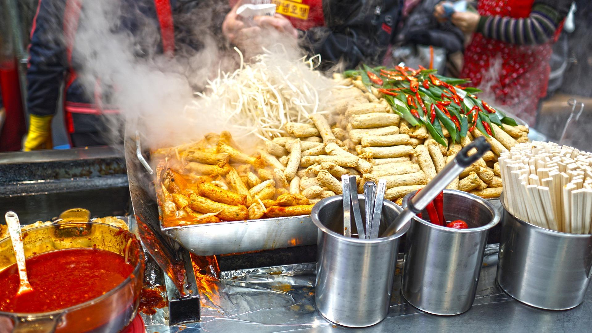Find gode asiatiske madvarer
