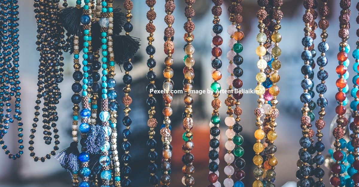 Smykker med betydning