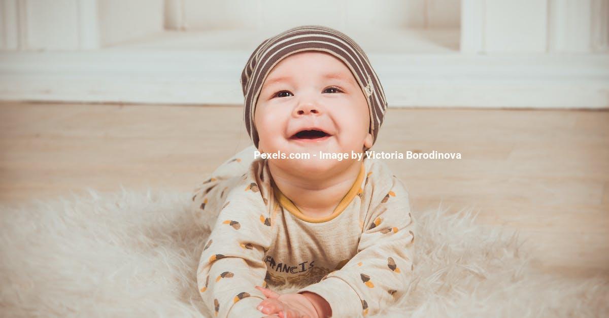 Semper babymad eller hjemmelavet babymad?
